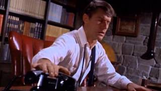 Los Invasores 1967 - 1x02 El experimento (The experiment)