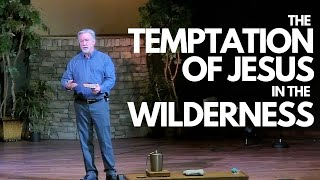 The Temptation of Jesus in the Wilderness