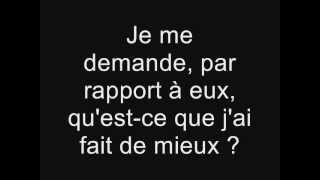 The Game - My Life ft. Lil Wayne - Traduction Française