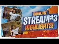 HAMLINZ FUNNIEST MOMENTS! STREAM HIGHLIGHTS #3 (Best of TSM Hamlinz)