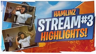 HAMLINZ FUNNIEST MOMENTS! STREAM HIGHLIGHTS #3 (Best of TSM Hamlinz)