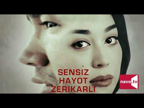 Sensiz hayot zerikarli (uzbek kino)   Сенсиз ҳаёт зерикарли (узбек кино)