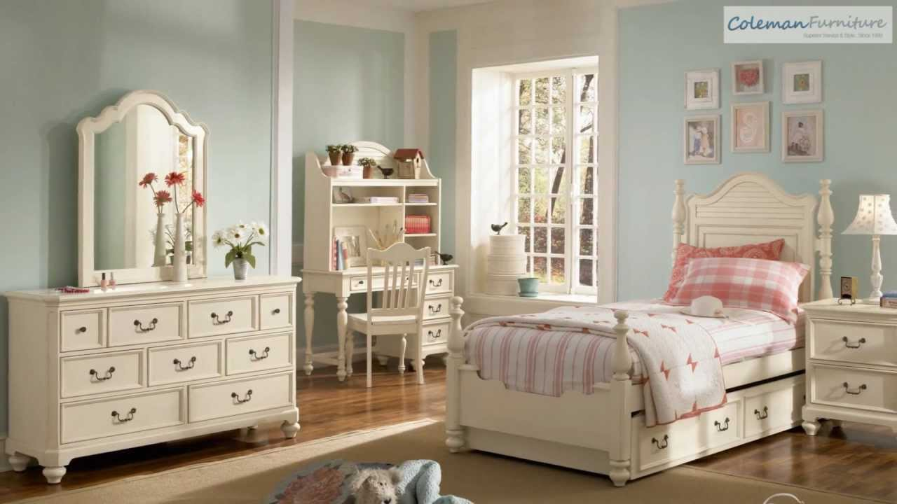 furniture bedroom sleigh jessica from lea poster watch cherry collection mcclintock
