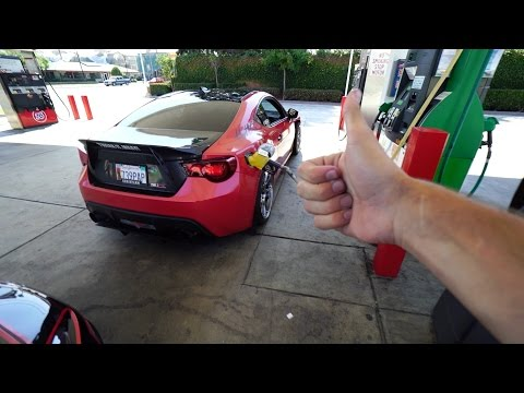 Reacting to First Pulls on E85!! (SEX JUICE)
