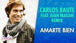 Carlos Baute - Amarte bien (Videoclip oficial) Karaoke | Canto Yo