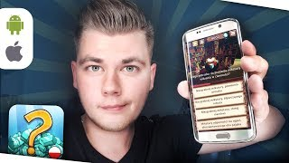 ⭐ MOJA NOWA GRA ⭐ - QUIZ O MINECRAFT NA TELEFON!  (Quiz of Minecraft)