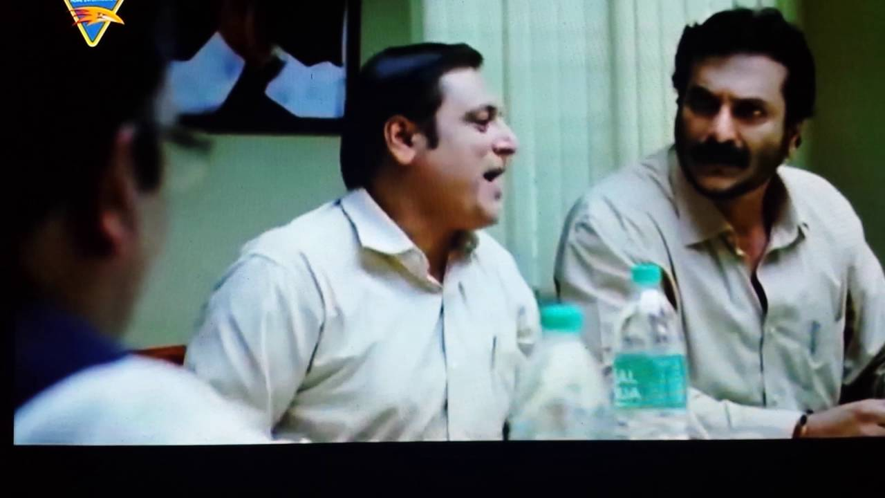 A Nice Video Clip From A Hindi Movie About Political Corruption In Developing Countries
