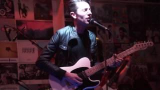 Dangermaker performing in San jose, ca