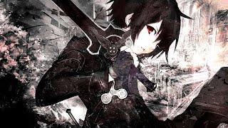 SAO //AMV - Kirito, the Savior