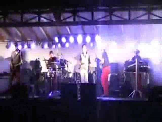 LOS TUKAS DELSUR EN FESTIVAL EL SALTO PAILAHUEQUE VERANO 2013 (www.lgtropichile.com) Videos De Viajes