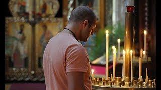 Федор Емельяненко о том как пришел к вере в Иисуса Христа