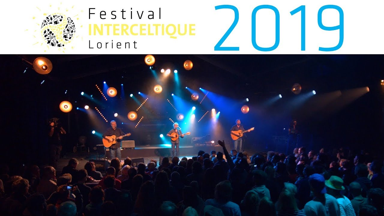 Kenavo an distro 2019 - Festival Interceltique de Lorient 2019