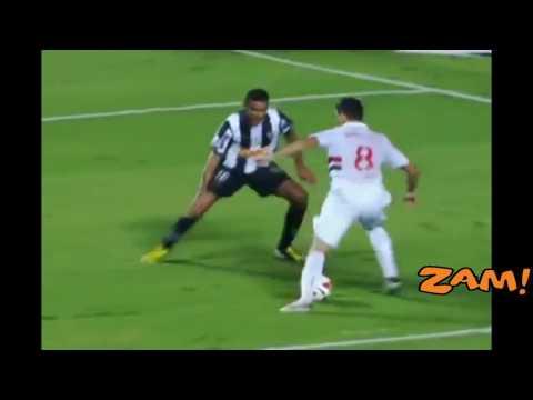 Paulo Henrique Ganso ● Magic Skills ● PRIMEIRO VIDEO DO CANAL