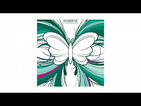 Homogenic - Let A Thousand Flowers Bloom [FULL ALBUM STREAM]