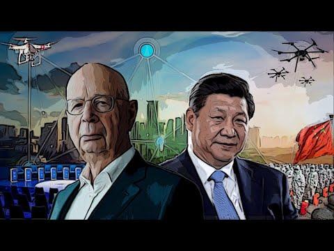 """China und der """"Great Reset"""" - Aya Velázquez im Gespräch"""