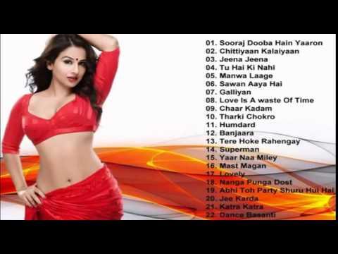 Top bollywood songs 2015 Hindi Songs Top bollywood songs 2015 Indian Songs