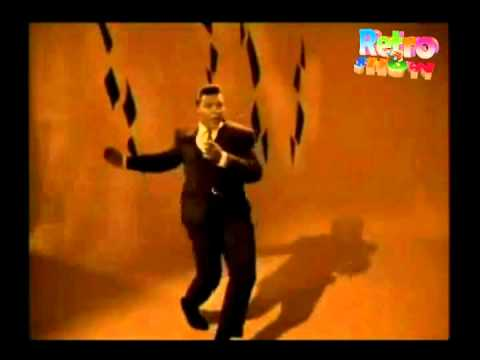 Chubby Checker - Let's twist again (retro video with edited music) HQ