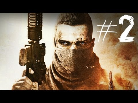 Spec Ops The Line - Gameplay Walkthrough - Part 2 ...