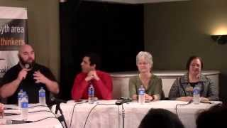 Panel Discussion with David Silverman FACT