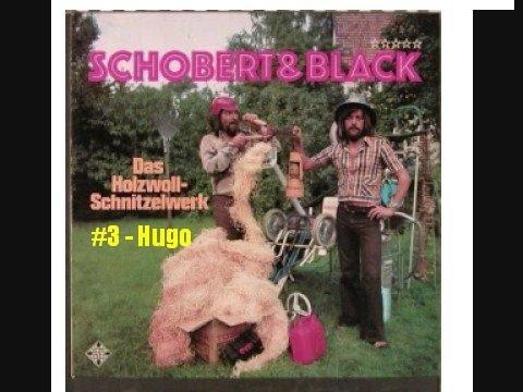 Schobert und Black  Hugo  von Hofmannsthal   1972