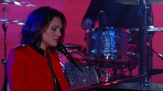 Norah Jones - It's a Wonderful Time for Love (Live from Jimmy Kimmel Live)