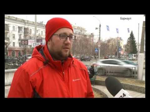В Барнауле появились новые камеры, которые фиксируют проезд на запрещающий сигнал светофора