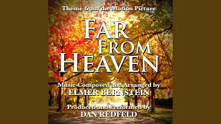 Far From Heaven - Theme for Solo Piano