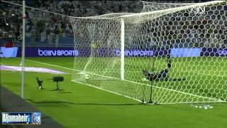 أهداف مباراة #الإمارات و #الكويت 2-2 | خليجي 22