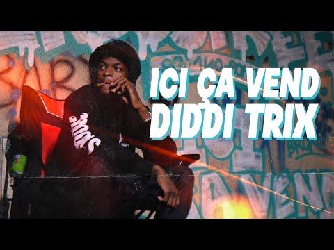 Youtube: Diddi Trix – ICI ÇA VEND