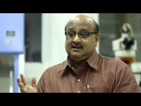 Two decades of Cancer Research - an interview with Dr. Radhakrishna Pillai
