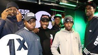 Kenny Allstar W Abra Cadabra Ounto Nation On BBC Radio 1Xtra