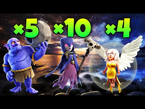 TH9 WITCH SLAP War Attack Strategy | Part 3 | Clash of Clans
