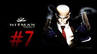 Прохождение Hitman Codename 47: 7 Миссия - Познакомься с моим... thumbnail