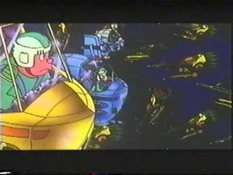 โดราเอม่อนเดอะมูฟวี่ ตอนโนบิตะตะลุยจักรวาล ตอนที่2