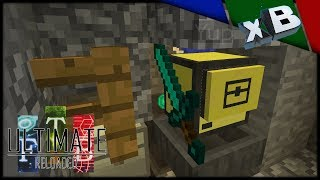 Turtle Grinder! :: Hermits Reloaded   FTB Ultimate Reloaded :: E05