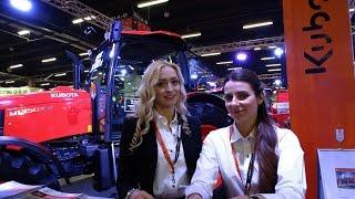 Agrotech 2016 Kielce - Targi Rolnicze i Piękne Hostessy [Full HD]