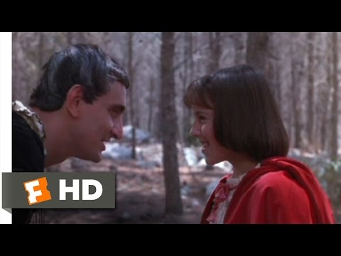 Red Riding Hood 810 Movie   Never Talk to Strangers 1989 HD