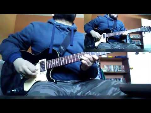 Siddhartha – Náufrago (Cover Guitarra)
