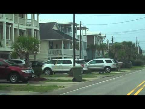 Kure Beach North Carolina Tour