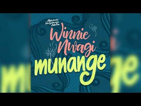 Munange by Winnie Nwagi (Official Audio)