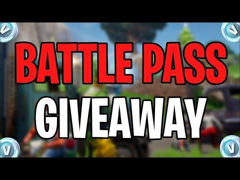 *live*-fortnite-chapter-2-(season-11)-battle-pass-giveaway
