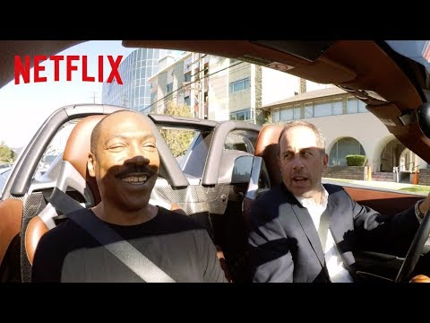 Romeo - Comedians in Cars Getting Coffee: EDDIE MURPHY