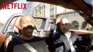 Comedians in Cars Getting Coffee: New 2019: Freshly Brewed | Eddie Murphy Clip | Netflix