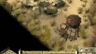 Praetorians Gameplay 2/2