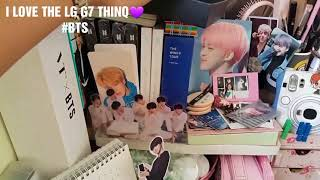 New Phone | LG G7 ThinQ♡ BTS (Philippines)