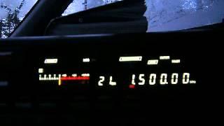 1.500 YVRZ Radio 2000, Cumaná, Sucre, Venezuela ID at 0:58 min 06:17-06:19 UTC 21.01.2014
