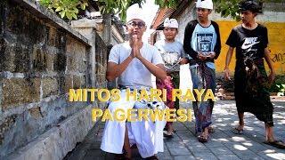 Download Video Mitos Hari Raya Pagerwesi MP3 3GP MP4