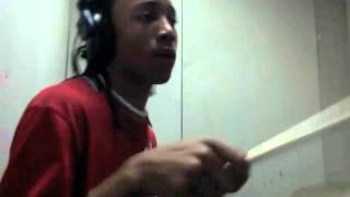 Deitrick Haddon: Changed Man (cover) -AJ Hebrew