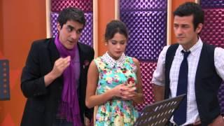 Сериал Disney - Виолетта - Сезон 2 эпизод 24