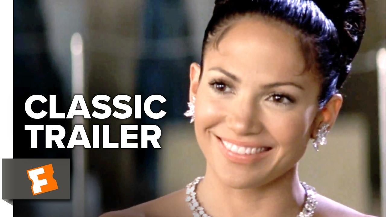 Maid in Manhattan (2002) Official Trailer 1 - Jennifer Lopez